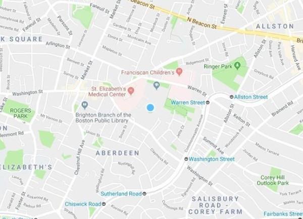 159 Washington Street Boston MA 02135