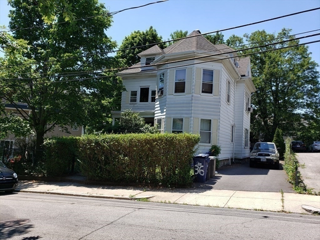 36 Champney Street Boston MA 2135