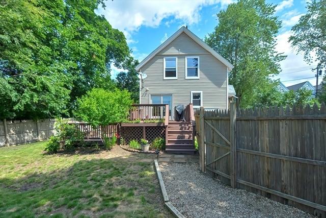 29 Maynard Street Attleboro MA 02703