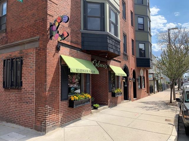 916 Dorchester Avenue Boston MA 02125