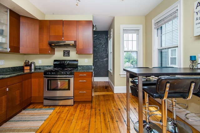 164 Boston Street Boston MA 02125