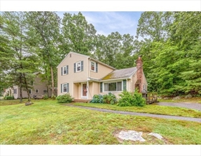 134 Central Street, North Reading, MA 01864
