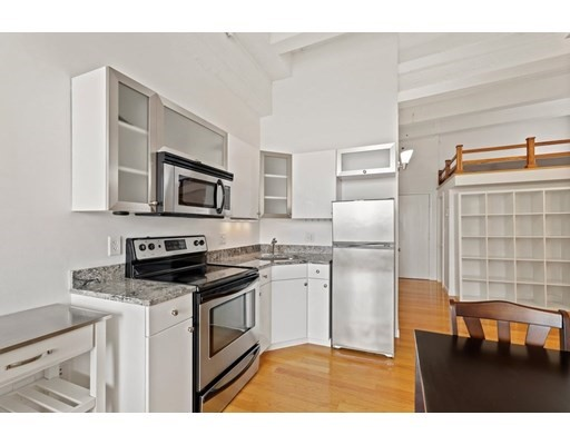 1 Bed, 1 Bath home in Boston for $509,000