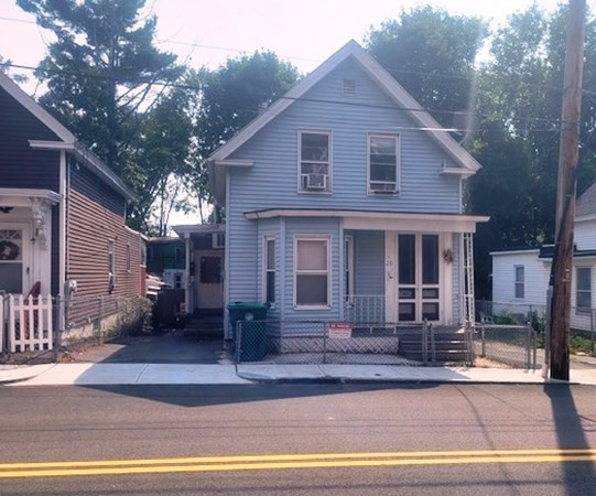 20 Hildreth Street Lowell MA 01850