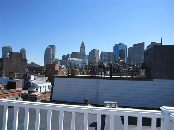 45 Fleet Street Boston MA 02109
