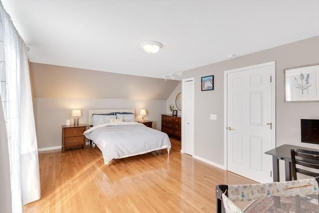 16 Wright Street Stoneham MA 02180