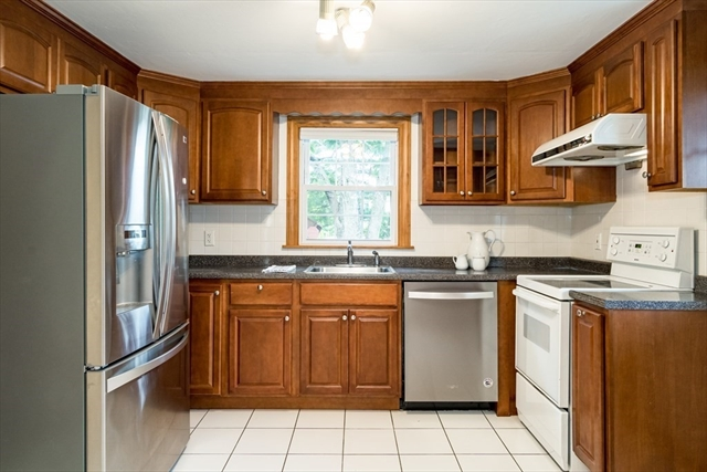 67 Underwood Avenue Newton MA 02465
