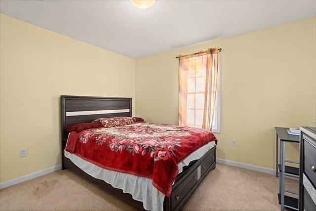 16 Draper Street Brockton MA 02302