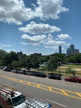 1166 Washington Street Boston MA 02118