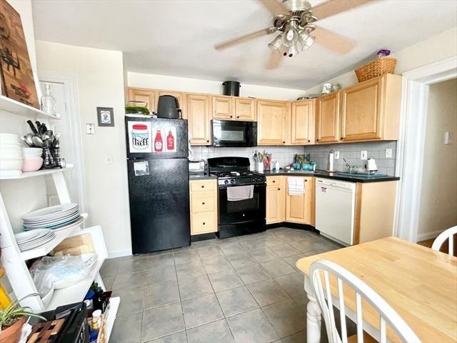 276 Bunker Hill Street Boston MA 02129