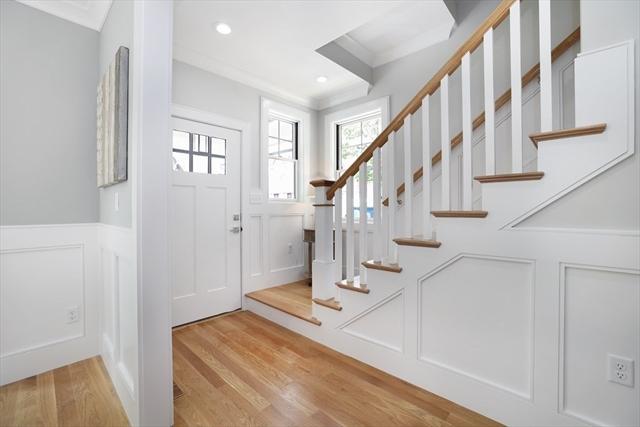 45 Brown Avenue Boston MA 02131
