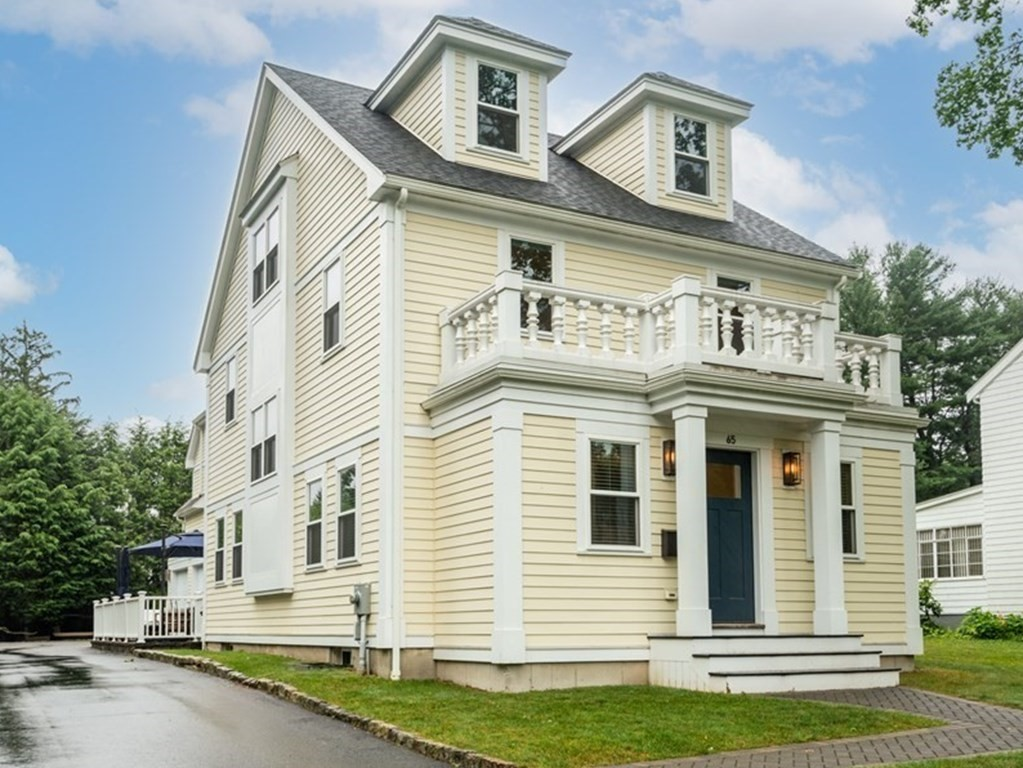 Photo of 65 Donizetti St Wellesley MA 02482