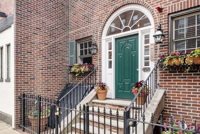 290 North Street Boston MA 02113
