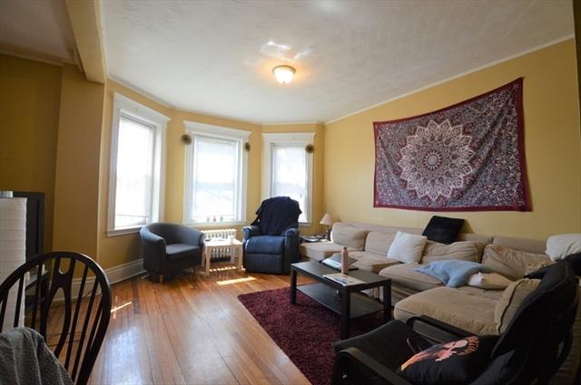 1721 Commonwealth Avenue Boston MA 02135