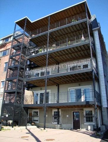 195 WEBSTER Street Boston MA 02128