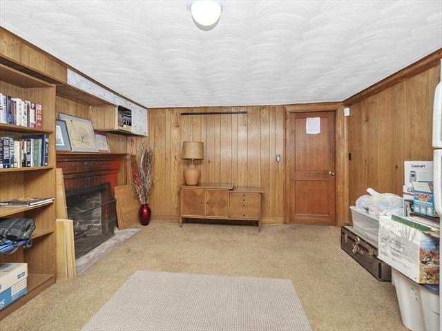 77 Montrose Street Newton MA 02458