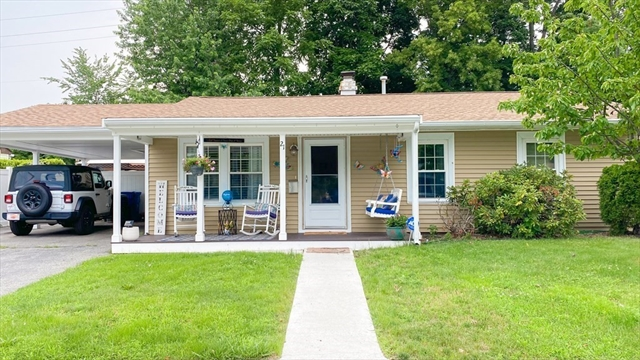 21 Amherst Street Lawrence MA 01843