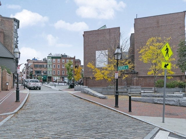 27 Charter Street Boston MA 02113