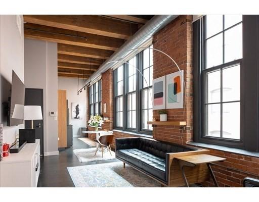 Studio, 1 Bath home in Boston for $625,000