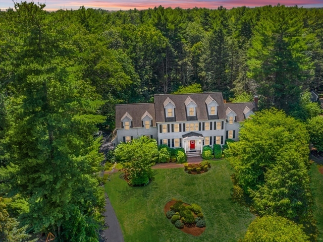 50 Village Lane Hanover MA 02339