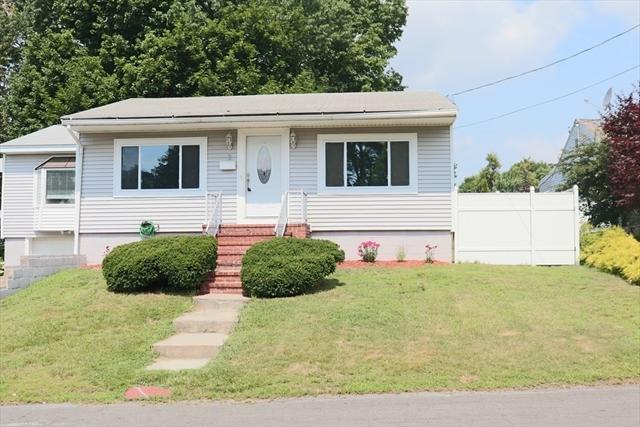 3 Brewster Terrace Methuen MA 01844