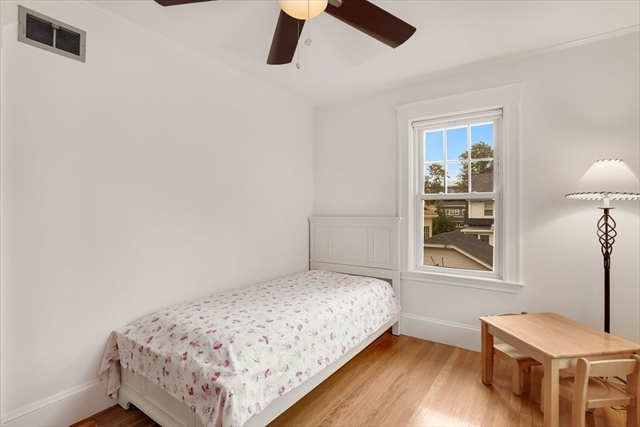 57 Woodward Avenue Quincy MA 02169