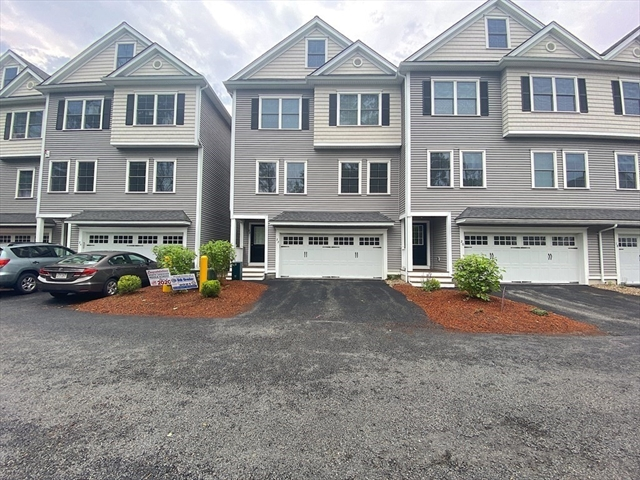 22 Compass Point North Andover MA 01845