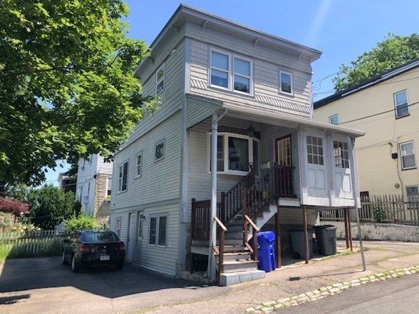 53 Mount Vernon Street Boston MA 02135