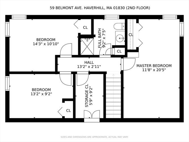59 Belmont Avenue Haverhill MA 01830