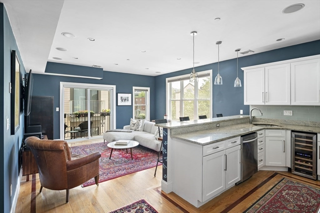 178 W 4th Street Boston MA 02127