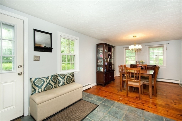 11 Clay Hill Road Plymouth MA 02360