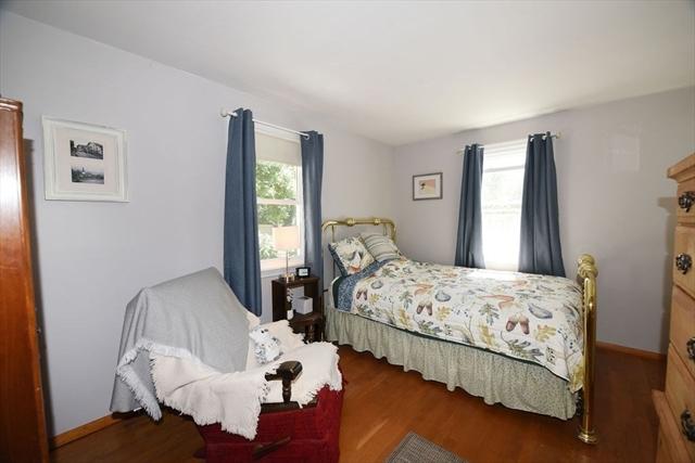 29 Burton Avenue Brockton MA 02302