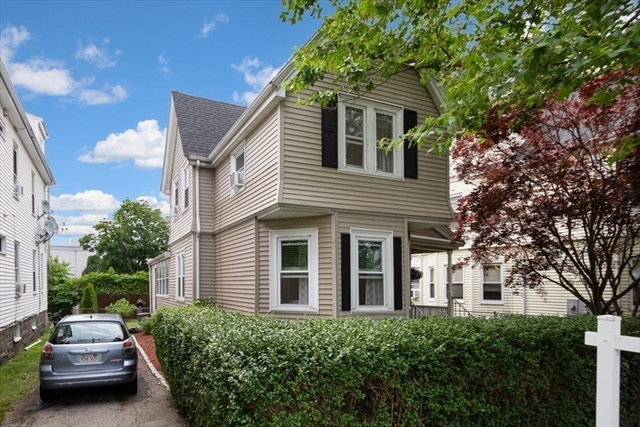 75 Cleverly Court Quincy MA 02169