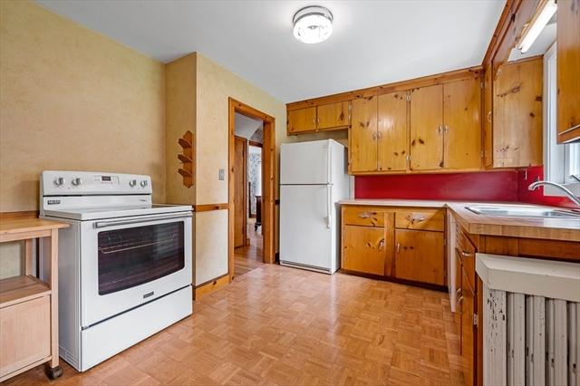 13 Franconia Avenue Natick MA 01760