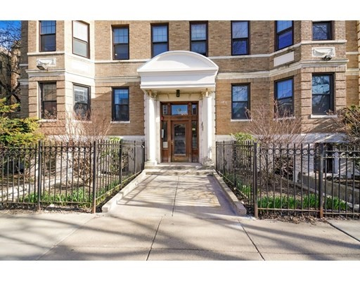 1 Bed, 1 Bath home in Boston for $475,000