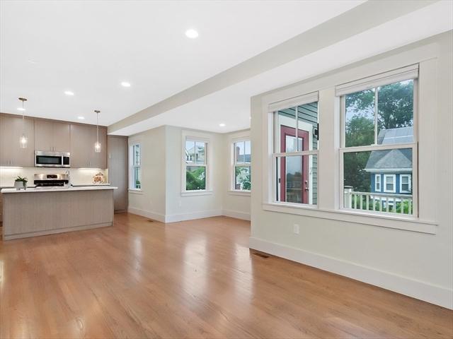 43 Salcombe Street Boston MA 02125
