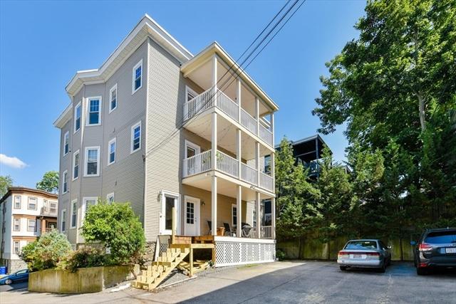 71 Parkton Road Boston MA 02130