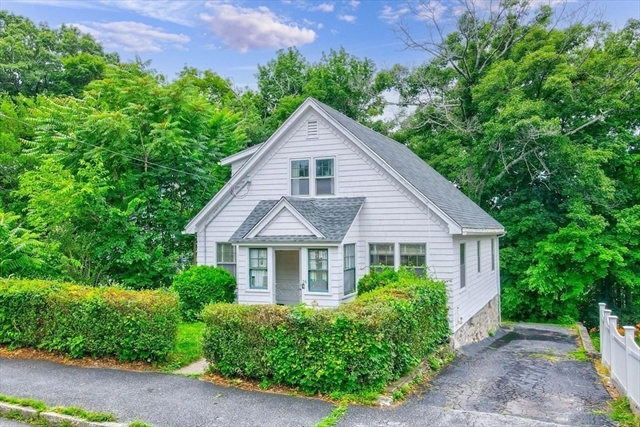 24 Commonwealth Avenue Worcester MA 01604