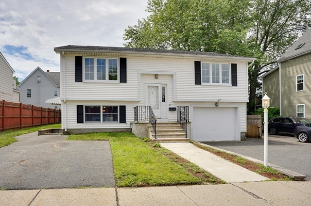66 Irving Street Winchester MA 01890