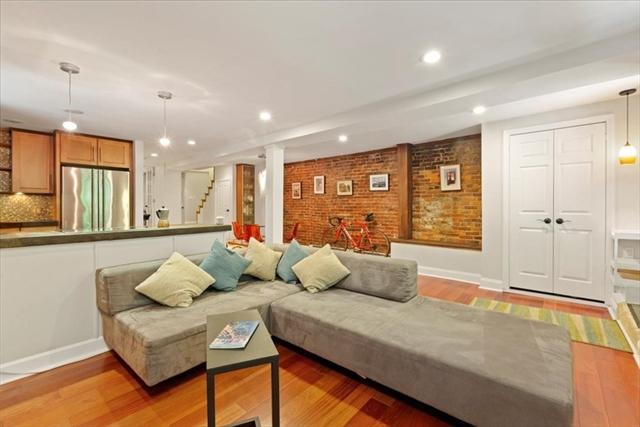 5 Albemarle Street Boston MA 02115