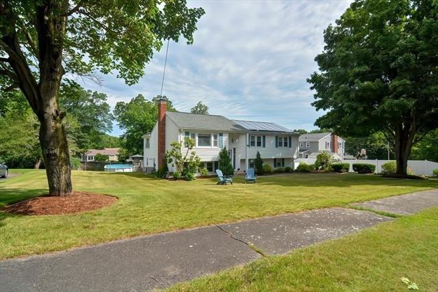 7 Atherton Road Foxboro MA 02035