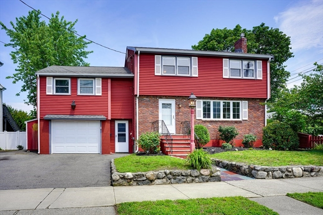 63 Irving Street Winchester MA 01890