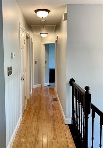 88 Robbins Avenue Abington MA 02351