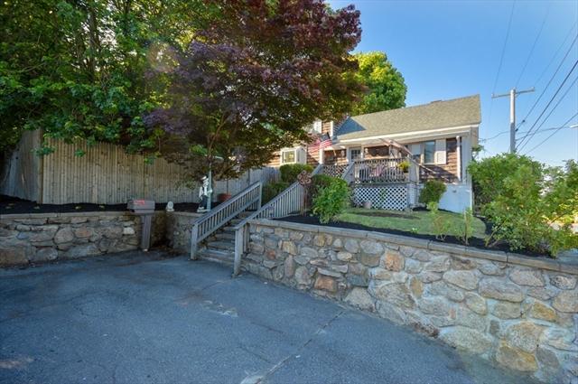 545 Dartmouth Street Dartmouth MA 02748