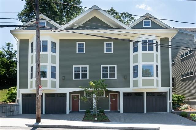 128 Newton Street Boston MA 02135