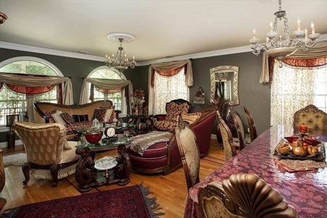 239 Alfred Lord Boulevard Taunton MA 02780