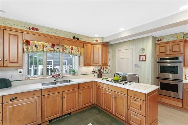 37 Foxcroft Road Winchester MA 01890