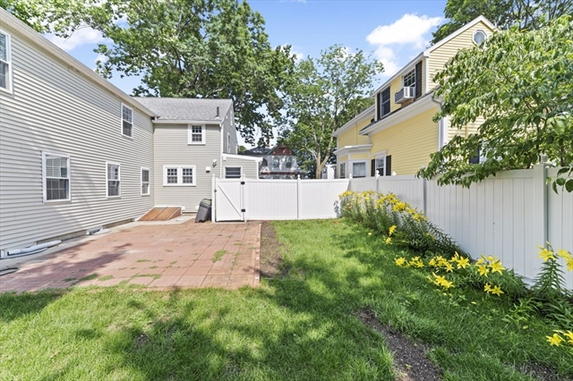 13 Emerson Place Melrose MA 02176