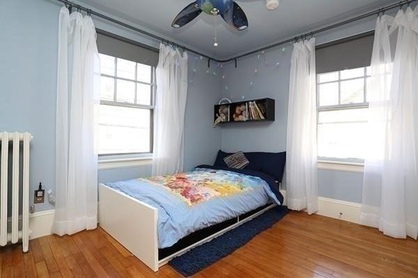 95 Murdock Street Boston MA 02135