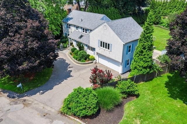 105 Birch Hill Road Belmont MA 02478